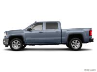 Used 2016 GMC Sierra 1500 SLE Pickup