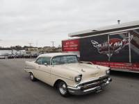 Pre-Owned 1957 Oldsmobile Belair Coupe