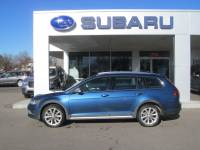 Used 2017 Volkswagen Golf Alltrack S for Sale in Missoula near Orchard Homes, MT