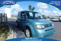 Used 2010 Nissan Cube 1.8S| For Sale in Winter Park, FL | JN8AZ2KR5AT152815