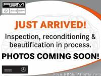 Certified Pre-Owned 2017 Mercedes-Benz C-Class AMG® C 63 Sedan