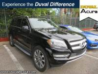 Used 2015 Mercedes-Benz GL-Class For Sale | Jacksonville FL