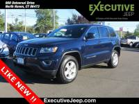 Used 2014 Jeep Grand Cherokee For Sale | CT