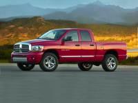 2008 Dodge Ram 1500 SLT Truck RWD