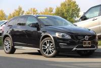 Pre-Owned 2018 Volvo V60 Cross Country T5 AWD Platinum Wagon For Sale Corte Madera, CA