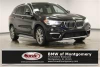 Used 2016 BMW X1 SUV in Montgomery, AL
