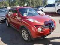 Used 2012 Nissan JUKE SL Wagon