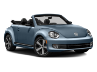 Pre-Owned 2016 Volkswagen Beetle Convertible 1.8T S FWD Convertible