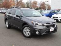 2018 Subaru Outback Premium Automatic