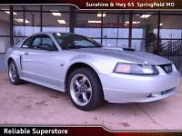 2003 Ford Mustang GT Coupe RWD For Sale in Springfield Missouri