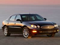 Used 2006 Buick Lacrosse CX For Sale Boardman, Ohio