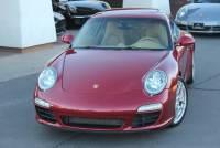 2012 Porsche 911 997 Carrera S