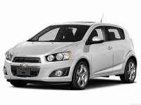 Used 2016 Chevrolet Sonic LT Auto Hatchback Front-wheel Drive Near Atlanta, GA