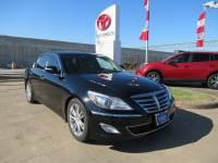 Used 2014 Hyundai Genesis 3.8 Sedan RWD For Sale in Houston