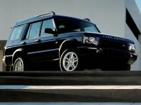 2004 Land Rover Discovery SE for Sale in Boulder near Denver CO