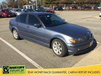 Used 2004 BMW 325i 325i Sedan I-6 cyl for sale in Richmond, VA