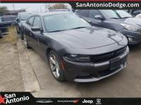 Used 2016 Dodge Charger 4dr Sdn SXT RWD Sedan