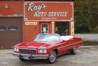1975 Chevrolet Caprice Classic -CLEARANCE PRICE-CONVERTIBLE-1 OF 8349-PS PB PW PT LOADED VIDEO