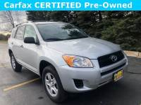 Used 2012 Toyota RAV4 For Sale in Downers Grove Near Chicago & Naperville | Stock # DD10475B