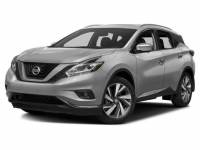 Used 2017 Nissan Murano Platinum SUV For Sale in Kingston, MA