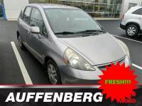 Used 2008 Honda Fit Base Hatchback I4 SOHC VTEC 16V for sale in O'Fallon IL