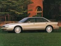 1997 Oldsmobile Regency Sedan