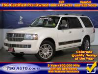 2011 Lincoln Navigator 4dr 4WD