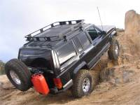 1996 Jeep Cherokee XJ