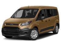 Pre-Owned 2016 Ford Transit Connect XLT w/Rear Liftgate Wagon Wagon LWB in Jacksonville FL