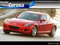 2004 Mazda RX-8 in Corona, CA
