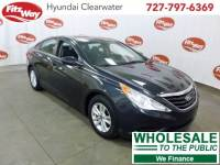 Used 2011 Hyundai Sonata for Sale in Clearwater near Tampa, FL
