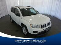 Used 2011 Jeep Compass Base For Sale   Greensboro NC   BD137571