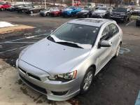 Used 2010 Mitsubishi Lancer Sportback GTS For Sale In Ann Arbor
