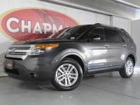 2015 Ford Explorer XLT SUV