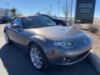 Used 2006 Mazda MX-5 Convertible for Sale in Albuquerque near Los Lunas