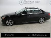 Certified Pre-Owned 2016 Mercedes-Benz E 350 AWD 4MATIC®
