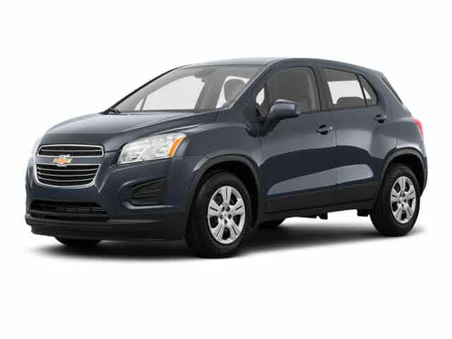 Photo Used 2016 Chevrolet Trax LS in Harlingen, TX