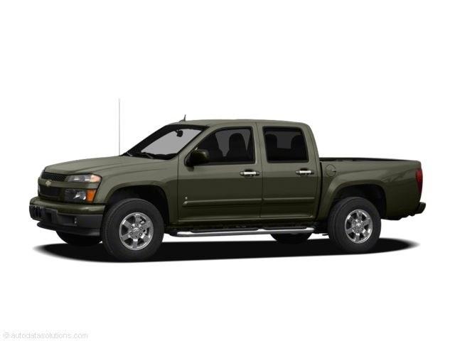Photo Used 2011 Chevrolet Colorado 1LT Truck Crew Cab For Sale Leesburg, FL