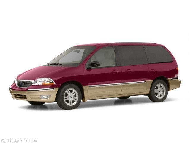 Photo 2002 Ford Windstar Wagon in Tampa