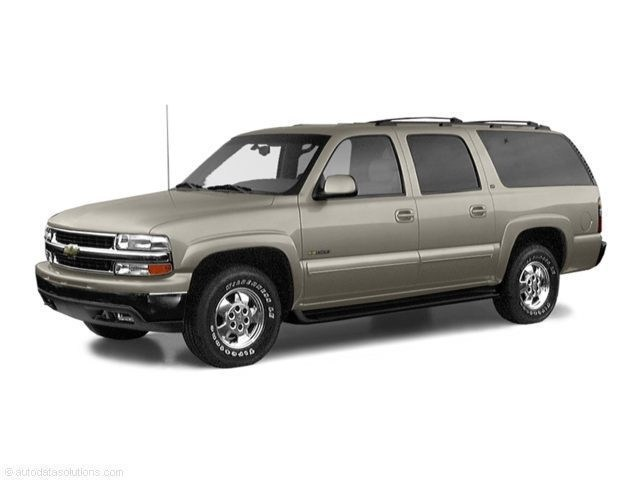 Photo Used 2003 Chevrolet Suburban 2500 SUV 4x4 in Bennington, VT