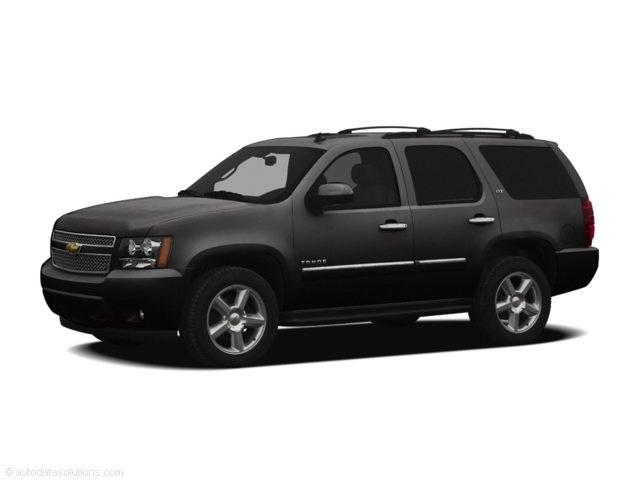 Photo 2012 Chevrolet Tahoe LS TX Edition SUV 4x2 4-door