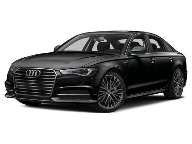 Photo Used 2018 Audi A6 3.0T Sedan for sale in Wilmington NC