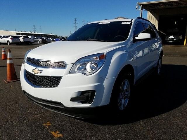 Photo 2015 Chevrolet Equinox LT 1LT SUV