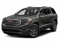2019 GMC Acadia SLT - GMC dealer in Amarillo TX – Used GMC dealership serving Dumas Lubbock Plainview Pampa TX
