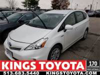 Used 2013 Toyota Prius v Two in Cincinnati, OH