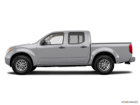 Used 2017 Nissan Frontier S Pickup