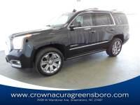 Pre-Owned 2015 GMC Yukon Denali in Greensboro NC