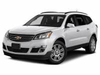 2016 Chevrolet Traverse AWD LT w/1LT SUV V6