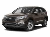 2016 Honda CR-V EX Minneapolis MN | Maple Grove Plymouth Brooklyn Center Minnesota 2HKRM4H51GH666896