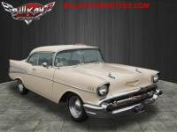 Pre-Owned 1957 Chevrolet Belair Coupe